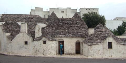 アルベロベッロ領土博物館