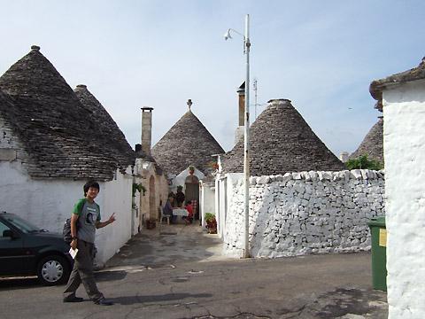 Aia Piccola 地区