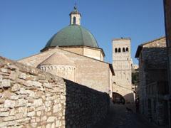 サン・ルフィーノ大聖堂