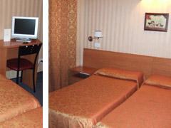 ホテル・モントレアル