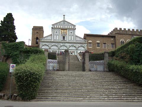 サンミニアート教会