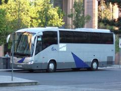 terのバス