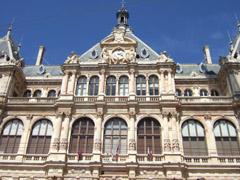 リヨンの市庁舎