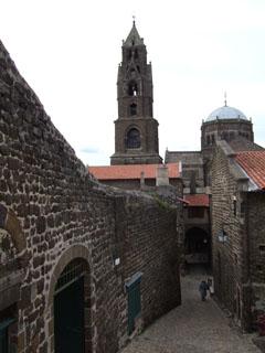 ルピュイのノートルダム大聖堂
