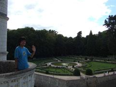 カトリーヌの庭園