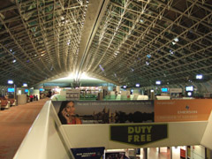 シャルルドゴール空港2