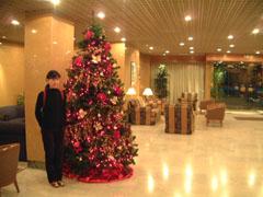 ホテル・ベルナ