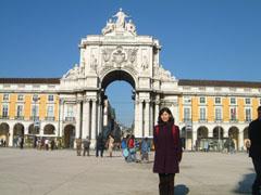 コルメシオ広場