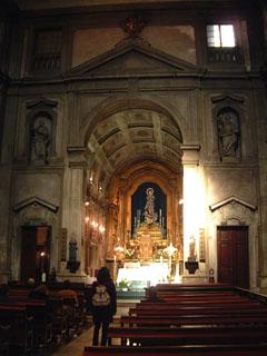 コンセイサオン教会