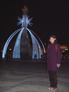ロッシオ広場
