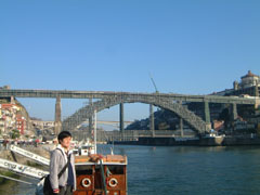 ドン・ルイスI世橋