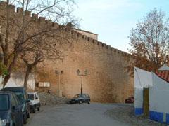 オビドスの壁