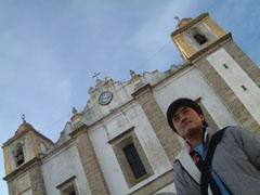 サン・アンタオン教会