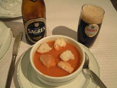 マリシュコとビール