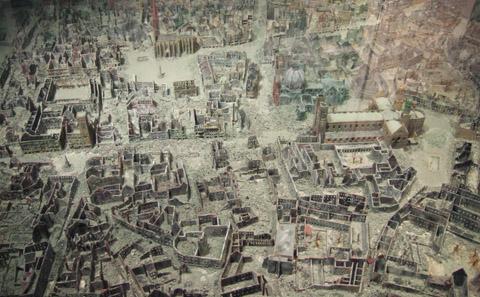 Wurzburg 大空襲