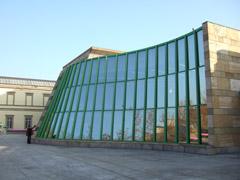 シュトゥットガルト州立美術館